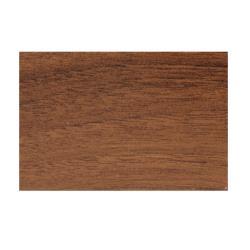 Кухонный цоколь H100мм L4м, пластик, орех темный Цвет