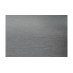 Кухонный цоколь H100мм L4м, пластик, алюминий шлифованный Цвет