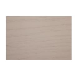 Кухонный цоколь H100мм L4м, пластик, дуб беленый Цвет